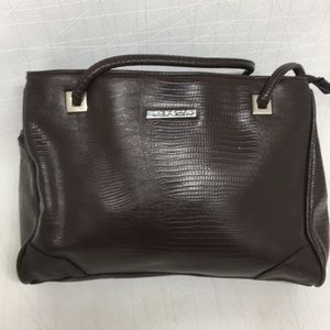 💲 Rosetti Brown Handbag. A0522